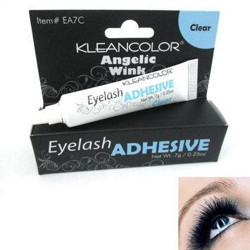 Alltopbargains Eyelash Adhesive Glue Fake False Lashes Extensions Strip Lash Clear Color 7g New