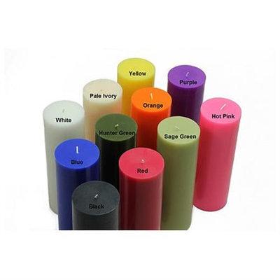 Zest Candle CPZ-095-12 3 x 9 i