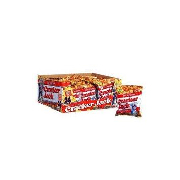 Cracker Jack - 24/1.25 oz. bags - (Original from manufacturer - Bulk Discount available)