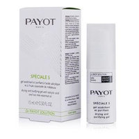 Payot Dr Payot Solution Special 5 Drying and Purifying Gel 15ml-0.5oz