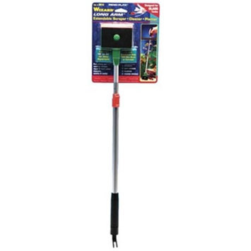 Penn Plax WZ10 Wizard Long-Arm (Extendable)