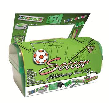 Crown Pro Soccer 20-Piece Tool Kit
