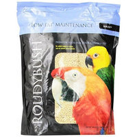 Roudybush 244NILF 44oz. Low Fat Bird Food - Nibles