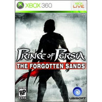 Ubisoft Prince Of Persia The Forgotten Sands Action/adventure Game - Xbox 360 (52582) (xb3ubi52582)