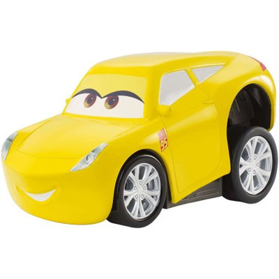 Cars, Disney Pixar 3 - Revvin' Action Cruz Ramirez Vehicle
