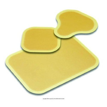 (BX) Restore Hydrocolloid Dressings: Health & Personal Care