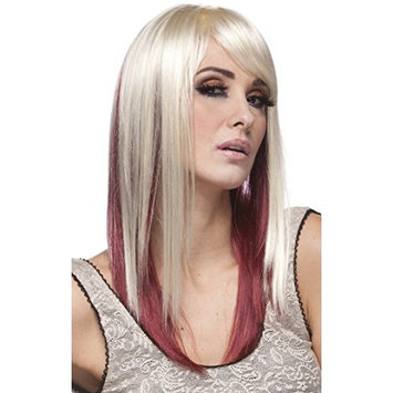 Sepia Costume Jewel Synthetic Wig 613