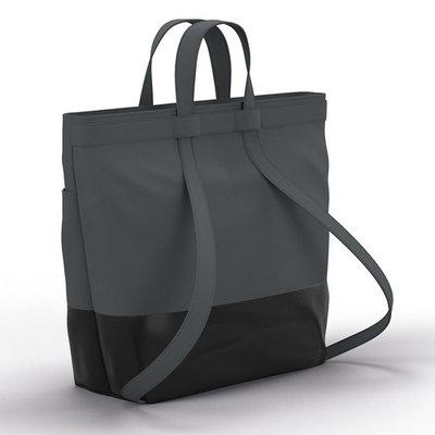 Quinny Diaper Bag, Graphite