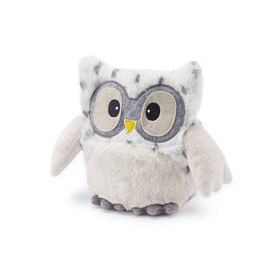 Intelex Heatable Hooty Snowy Owl