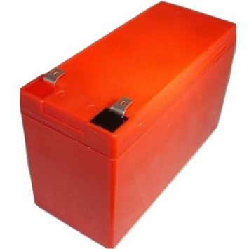 High Temp CA1290 12v 9ah for 6FM9 Wheelchair Scooter SLA AGM Battery