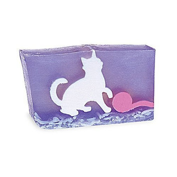 Primal Elements Bar, Clownfish Soap, 6.0 Ounce [Clownfish]
