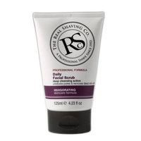 The Real Shaving Co., Professional Formula Daily Facial Scrub, 4.23 fl. oz.