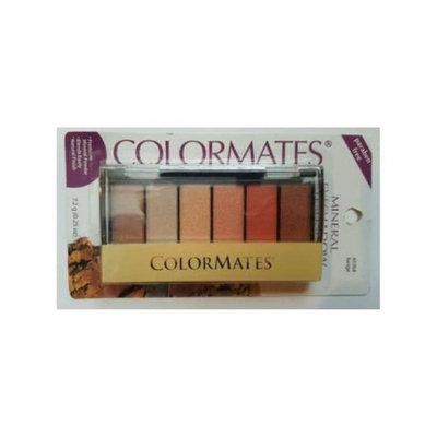 Merchandise 8655375 Colormates Mineral Eye Shadow Classic III