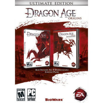Electronic Arts Dragon Age: Origins Ultimate Edition (PC Games)
