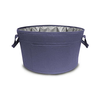 Liberty Bags FT0010-Navy-ALL Bucket Cooler Navy - All