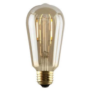 Concord L7581-1-RP12 2W LED Bulb ST21-2200K 180LM Pack of 12
