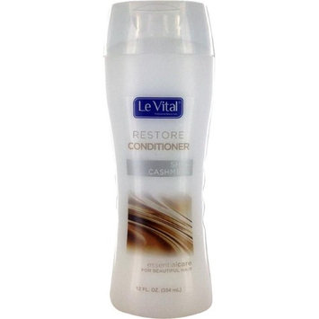 Le Vital 2122814 Shea Cashmere-Moisturizing Conditioner - Case of 12
