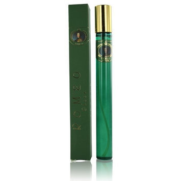 Luxury Perfume Romeo Green 1.17 OZ Mens Fragrance Spray