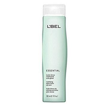 L'bel Essential Mattifying Lotion Toner Oily Skin, 180/ 6 fl oz.