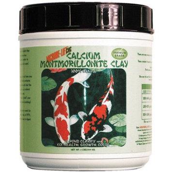 Microbe Lift 2-Pound Pond Calicium Montmorillonite Clay MLKKB2