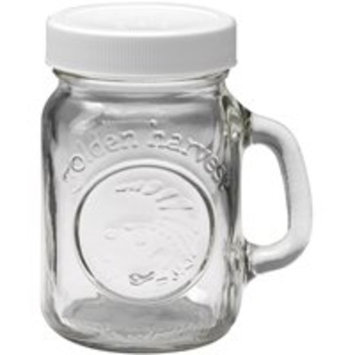 Golden Harvest Salt Or Pepper Shaker