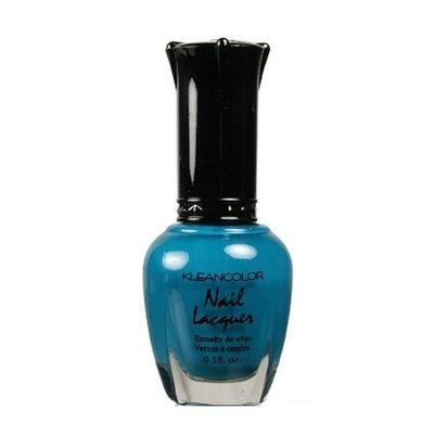 KLEANCOLOR Nail Lacquer - Beach Blue