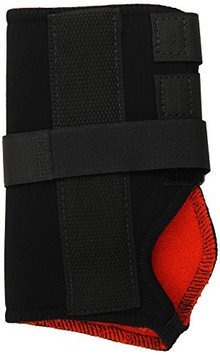Thermoskin Carpal Tunnel Brace w/ Dorsal Stay-S-Black-L