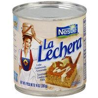 La Lachera Sweetened Condensed Milk, 14 oz (Pack of 24)