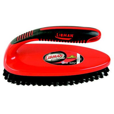 Libman Scrubbing Brushes Big Scrub Brush 567