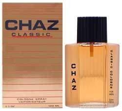 Chaz International Chaz Pour Homme by Chazfor Men