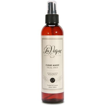 Clear Magic Mist Face Spray, 8 oz by Lavigne Organic Skin Care