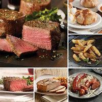 Omaha Steaks The Gourmet Sampler