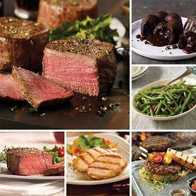 Omaha Steaks The Gourmet Selection