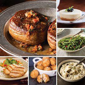 Omaha Steaks The Complete Dinner
