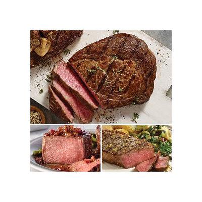 Omaha Steaks Bigger is Better Steak Combo
