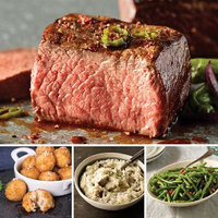 Omaha Steaks The Complete Feast