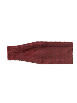 Athleta Womens Seamless Wide Headband Size One Size - Chilled sangria