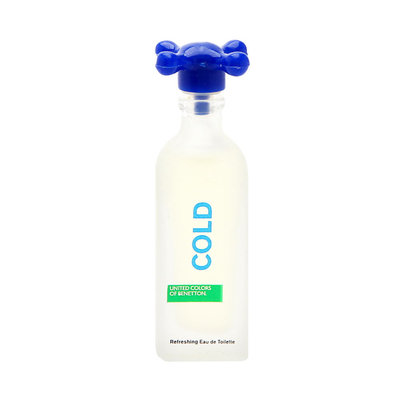 United Colours Of Benetton Cold by United Colors of Benetton for Men