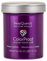 Color Proof DeepQuench Moisture Masque 16oz