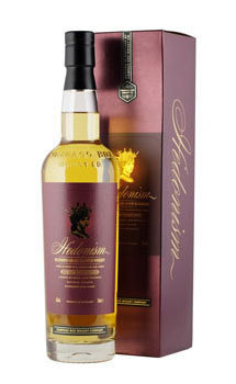 Compass Box Scotch Hedonism