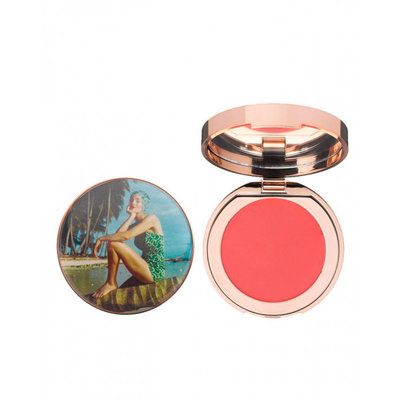 Limited Edition Color of Youth Lip & Cheek Glow - Charlotte Tilbury x Norman Parkinson Collection