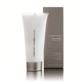Comfort Zone tranquillity body cream (200 ml / 6.76 fl oz)