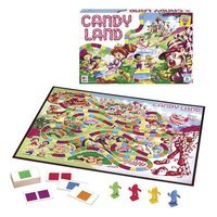 Milton Bradley Candy Land Classic Board Game