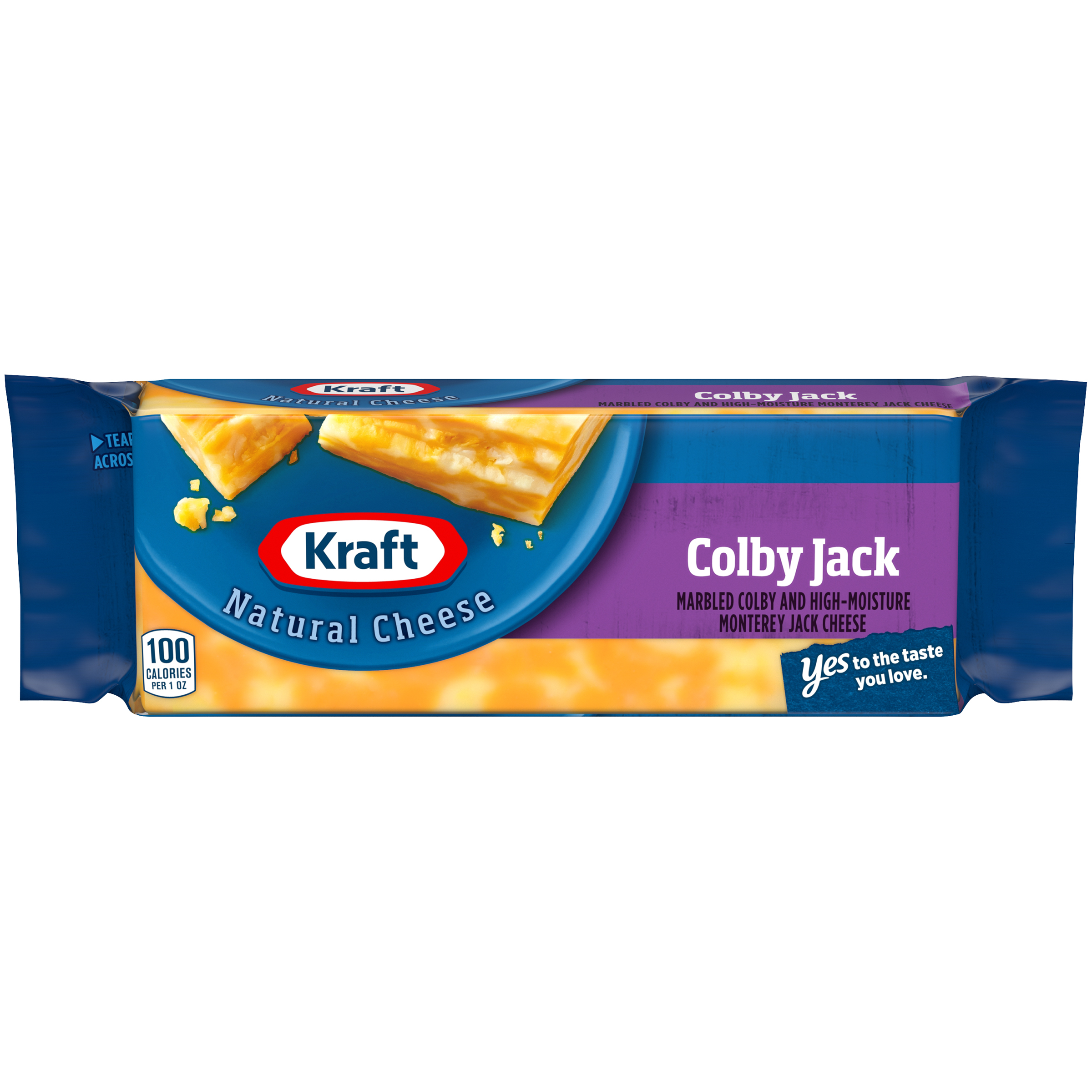 Kraft Colby Jack Natural Cheese