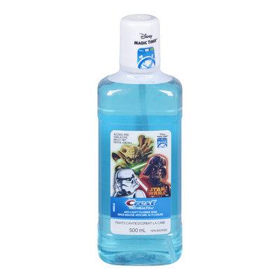 Crest Pro-Health Anti-Cavity Fluoride Rinse