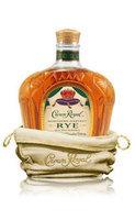 Crown Royal Canadian Whisky Rye Northern Harvest