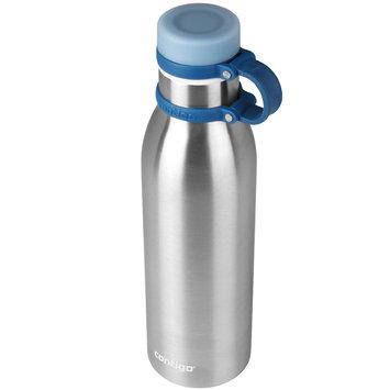 Contigo 20 oz. Matterhorn Thermalock Water Bottle - Stainless/Monaco