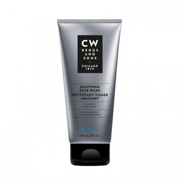 CW BEGGS AND SONS Face Scrub