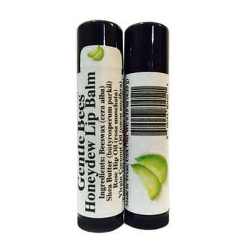 Gentle Bees 616043804521 Honeydew Lip Balm