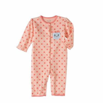Rene Rofe Newborn Baby Girl Footless Cov